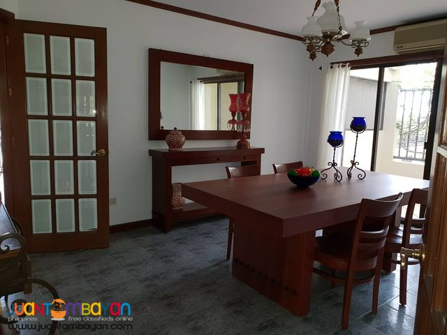 House for rent 4BR in Consolacion with 2 Parking