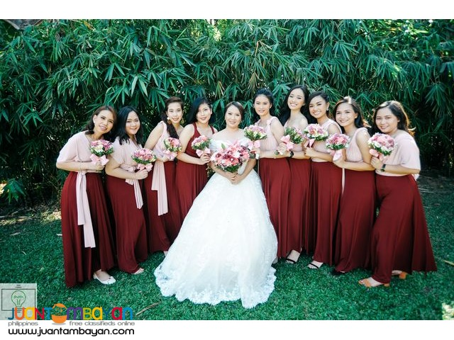 Wedding Photographer Quezon City
