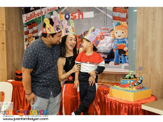 Birthday Photographer Fairview Quezon City