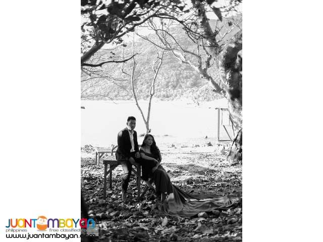 Wedding Photographer San Rafael Bulacan