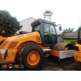 CDM512D Lonking Road Roller / Pizon 12Tons