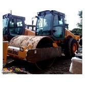 CDM514B Lonking Road Roller / Pizon 14Tons