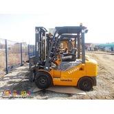 Diesel Forklift 1.5Tons LG15DT Lonking