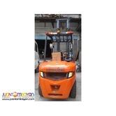 LG35DT Lonking Diesel Forklift 3.5Tons
