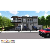 House and Lot/Townhouse For Sale in Las Pinas