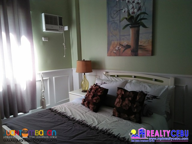 AFFORDABLE 1 BR CONDO UNIT AT GRAND RESIDENCES BANILAD CEBU CITY