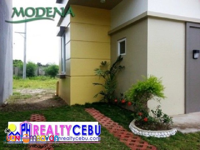 AURORA SINGLE DETACHED HOUSE FOR SALE IN GUADALUPE CEBU CITY