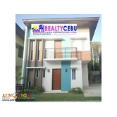AFFORDABLE 4BR HOUSE FOR SALE AT MODENA YATI LILOAN CEBU-ADRINA
