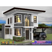 BREEZE MODEL - 108m² 4BR HOUSE AT RICKSVILLE HEIGHTS MINGLANILLA