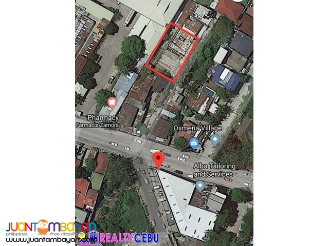 120m² 3BR TOWNHOUSE FOR SALE AT NORTHSIDE RESIDENCES MANDAUE CEBU