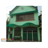 House with Income for Sale in Novaliches Caloocan
