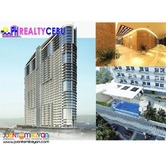 3 BR PENTHOUSE CONDO JTOWER RESIDENCES MANDAUE CITY, CEBU