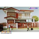 290m² 6 BEDROOM HOUSE FOR SALE IN CEBU ESTATES CONSOLACION CEBU