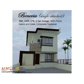 House and Lot For Sale in Las Pinas