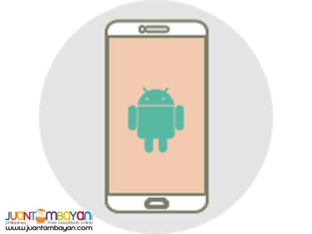 Mobile app developer Philippines