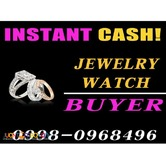 PARANAQUE JEWELRY BUYER. WATCH BUYER. Online 24/7!