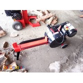 BRAND NEW - ELECTRIC LOG SPLITTER