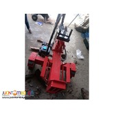 BRAND NEW - 12 TONS LOG SPLITTER
