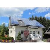 SOLAR POWER (1KW Off Grid)