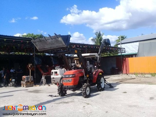 TMSQ Farm Tractor