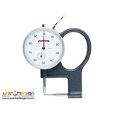 Pipe Gauge, Pipe Thickness Gauge, Pipe Wall Thickness