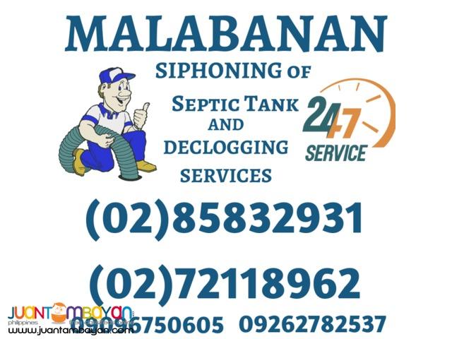 Declogging Services