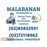 Declogging Services