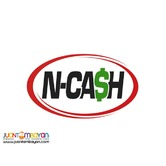 N-Cash Gadget Pawnshop - Pawn your Gadgets for Instant Cash!