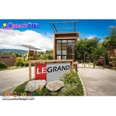 LEGRAND HEIGHTS - 3BR TOWNHOUSE FOR SALE IN MANDAUE CEBU