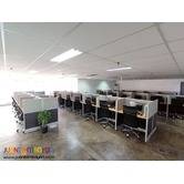 Fully Furnished Huge Office Space in Makati