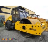 BRAND NEW CDM520A6 Vibratory Road Roller-Pizon 20Tons