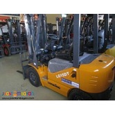 BRAND NEW LG15DT Diesel Forklift 1.5Tons Rated Capacity