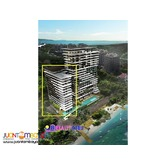 1 BEDROOM BEACHFRONT CONDO AT SOUTH REEF MACTAN CEBU