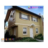 CAMELLA - DANA MODEL AFFORDABLE 3 BR HOUSE IN PIT-OS CEBU CITY