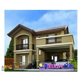CAMELLA - GRETA MODEL 4 BR HOUSE IN PIT-OS CEBU CITY