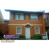 CAMELLA - ELLA MODEL 5 BR HOUSE IN TALAMBAN CEBU CITY