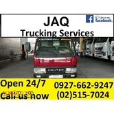 Truck Rental Lipat Bahay MOvers Hauling truck for rent