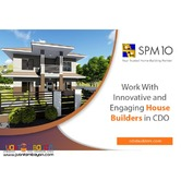 Work With Innovative and Engaging House Builders in CDO