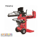 Very Efficient 12 tons Log Splitter