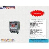 Korweld 80P Plasma Cutter Dc Inverter Type Welding Machine