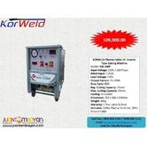 Korweld 100P Plasma Cutter DC Inverter Type 220V