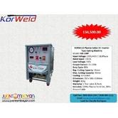 Korweld 130P Plasma Cutter Dc Inverter Type 220V,440V