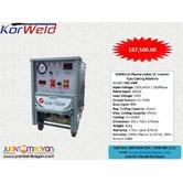 Korweld 150P Plasma Cutter DC Inverter Type 220V,440V