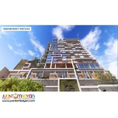Studio Mountain View at Be Residences Lahug