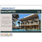 Pre Selling Luxurous Condo in Lahug - Be Residences