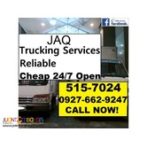Truck Rental Lipat Bahay MOvers Hauling For hire Trucking