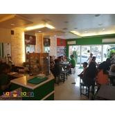 STAR FRAPPE CAFE