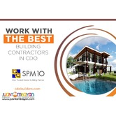 Work With The Best Building Contractors in CDO