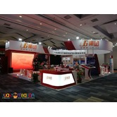 Exhibit booth contractor