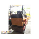 GYD031 Road Roller (Pizon)  3 tons